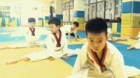 安溪跆拳道宏翔国际跆拳道砖文馆宣传片
