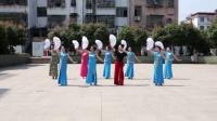 红枫十周年庆典(旗袍秀)