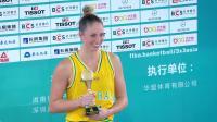 亚洲杯球星集锦—瑞贝卡·科尔