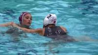 Ayala High School Girls Water Polo 2011-12