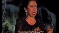 弗拉门戈吉他名家梅尔乔 Enrique de Melchor Fernanda y Bernarda de Utrera Con