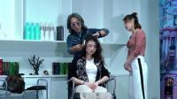 最新流行发型之女士流行发型裁剪