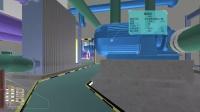 ComVR-BIMVR机房运维管理仿真培训系统-万间科技
