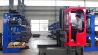 TFC系列 米玛全向叉车 3.0-4.0吨 操作演示