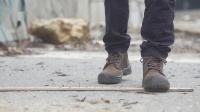 Dakar-Safety Jogger shoes