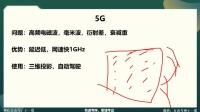 5G是什么——政治老师讲通讯原理的车祸现场