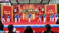 2019.5.25中国新时代台州支队万人广场舞