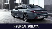 Innovations In Engineering - Hyundai Sonata V1.4