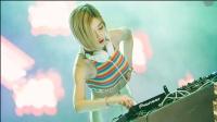 新2019韩国夜店嗨曲-韩国美女DJ Soda-061
