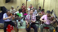 轻音乐-歌唱祖国(伟儒乐苑录制)