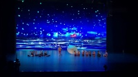 2019少儿星光大道全国少儿才艺电视大赛武宣华艺舞蹈中国舞比赛视频.