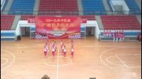 2019年中江县广场健身舞比赛获得《穴位操一、二、三等奖》视频花絮: