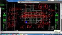 室内设计教学公开课-平面类施工图的上下左右 让你从不同的方法看平立剖大样水电③