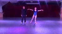 少儿舞蹈技巧专业舞蹈教材舞蹈教学视频分享之走丝 操保