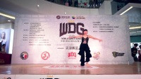 Judgeshow潇潇-WDG天津分赛区-Waacking