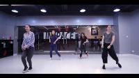 INSPACE舞蹈-Danny老师-Jazz进阶课代课视频-舞娘