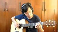 #2019卡马杯第二届全国原声吉他大赛 指弹组 纪俊哲  song for 1310#