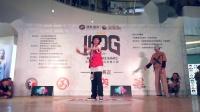 决赛小C VS R_Boogie-WDG天津分赛区-少儿Popping