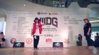 半决赛 小C VS Suny-WDG天津分赛区-Popping