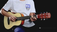 OTIS 奥司  奥司民谣吉他 CYA-30 指弹演奏吉他教学视频分享