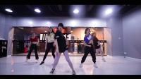 INSPACE舞蹈-Hilee老师-Jazz提高课程视频-boyfriend