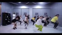 INSPACE舞蹈-Sherry老师-Jazz进阶课程视频-Don't(Part 2)