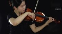 OTIS 奥司 小提琴 OND02小提琴 优质小提琴音色演奏视频分享