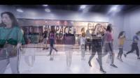 INSPACE舞蹈-Danny老师-Jazz基础课程视频-Quit You(Part 1)