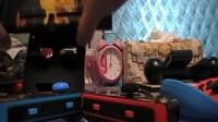 《无游不欢》NS配件开箱和卡带开箱《进击巨人2终极版》《暗黑3》简单