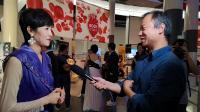 第七届温哥华华语电影节开幕式花絮V.2