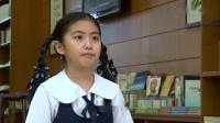《印尼推廣素食・小女孩發起蔬果護照》飲食環保