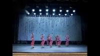 青少年实用成品舞表演教学,舞蹈培训教材之 《三峡我的家乡》 (示范)