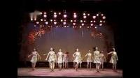 青少年实用成品舞表演教学,舞蹈培训教材之《新世纪的梦》 (示范) 男女群舞