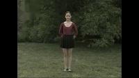 青少年实用成品舞表演教学,舞蹈培训教材之《新世纪的梦》 (讲解)