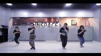 INSPACE舞蹈-Hilee老师-Jazz提高课程视频-Stand Still(Part 1)