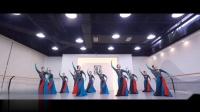 蒙族舞蹈体态组合  视频版权属原作者