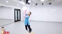 周雨奇原创水袖舞蹈《书简》