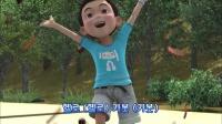 韩国变形金刚(헬로카봇)Hello Carbot14 전통놀이 올림픽