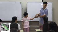 李现五--课堂讲解小儿推拿手法视频