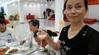 海门市太极拳协会十周年庆典午宴