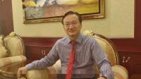上海中医药大学校长徐建光:神威药业是弘扬中医药文化的杰出企业代表