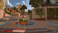 《变形圣刚实况》植物大战僵尸:和睦小镇保卫战第三期:你们植物和僵尸就没一个不坑爹的(直播录像)