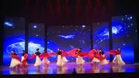 2019年城市舞集派澜汇报演出节目中国舞《暗香》