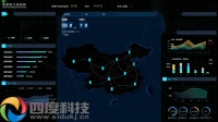 电网三维可视化管理_智慧电力
