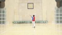 柔力球《赢未来》第二节教学