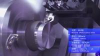 震环机床Z-MaT——CNC2030大斜度重切削线轨车床 轴承套圈加工案例