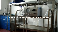 Packing System For HPLC Columns (GALAK)