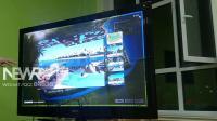 度假区规划电子互动地图—新锐传媒