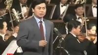 荣庚上传、黄梅戏《忽听琵琶诉忧怨》黄新德演唱,标清。
