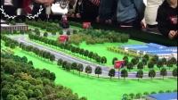 脑波FPV沙盘小车台铃南京展地产汽车电动车行业趣味电子互动